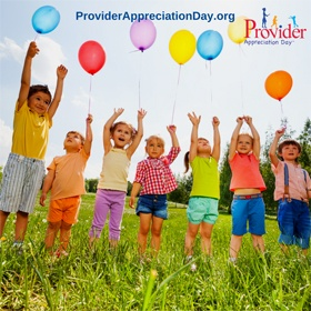 Provider-Appreciation