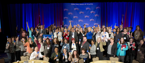 Symposium group photo 2014