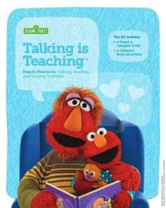 TalkingIsTeaching