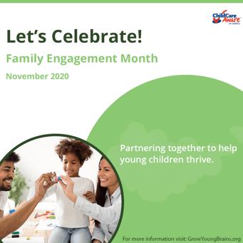 Vroom Family Engagement IG