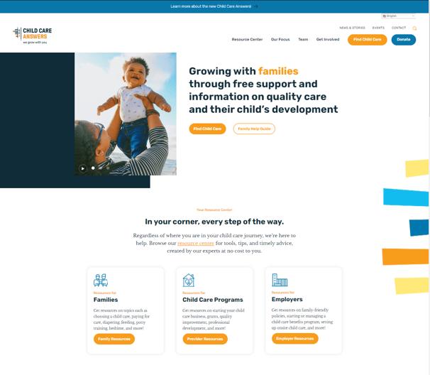 cca-new-website