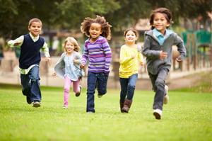 shuttershock_children running