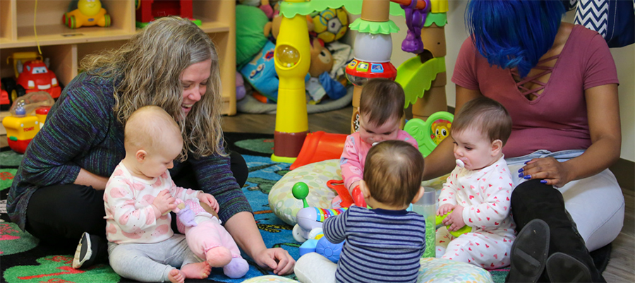Child Care is Essential: All States Should Follow Vermont
