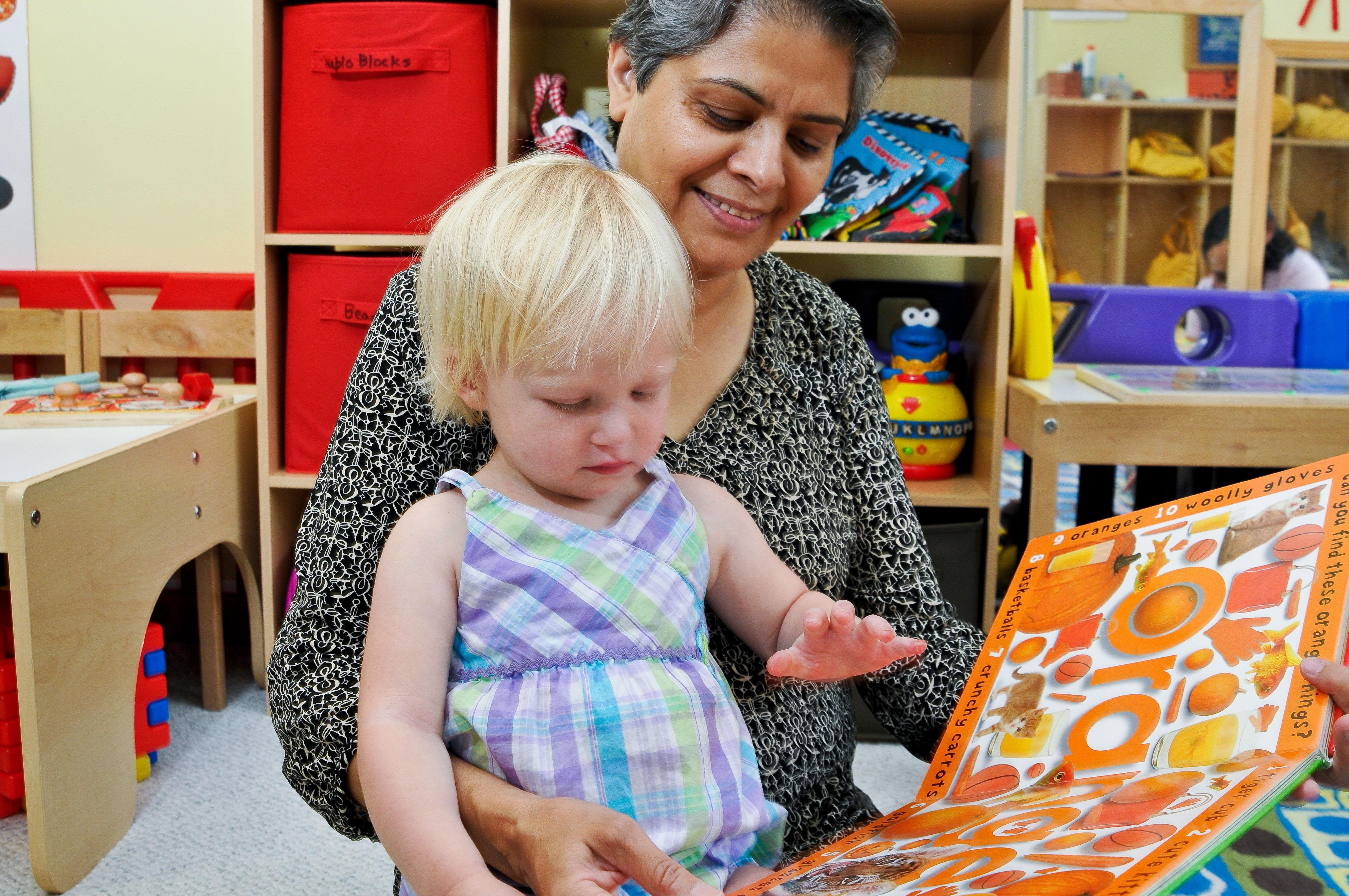 Agarrar, adaptar e ir–Recursos de COVID-19 para los programas de cuidado infantil