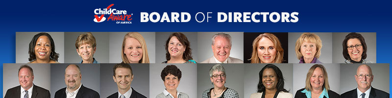 Shape the Future in Child Care: Submit Your Nomination for the Board of Directors