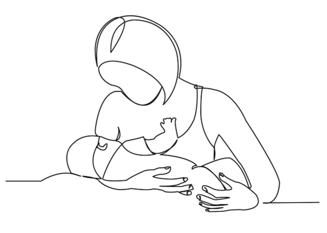 Resource and Referral's Role in Supporting Breastfeeding