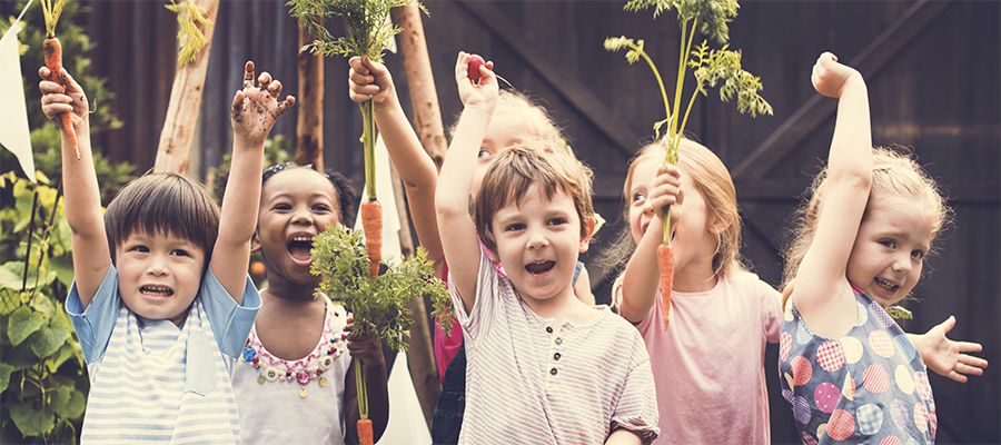 More Reason than Ever to Celebrate National Farm to School Month