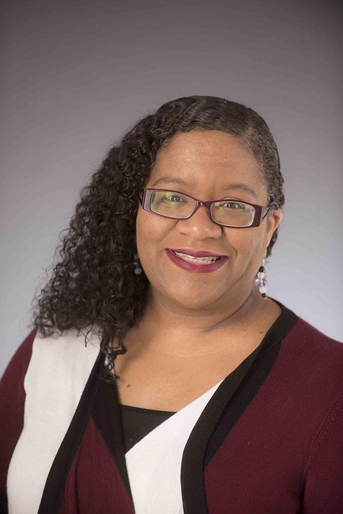 Dionne Dobbins, Ph.D.