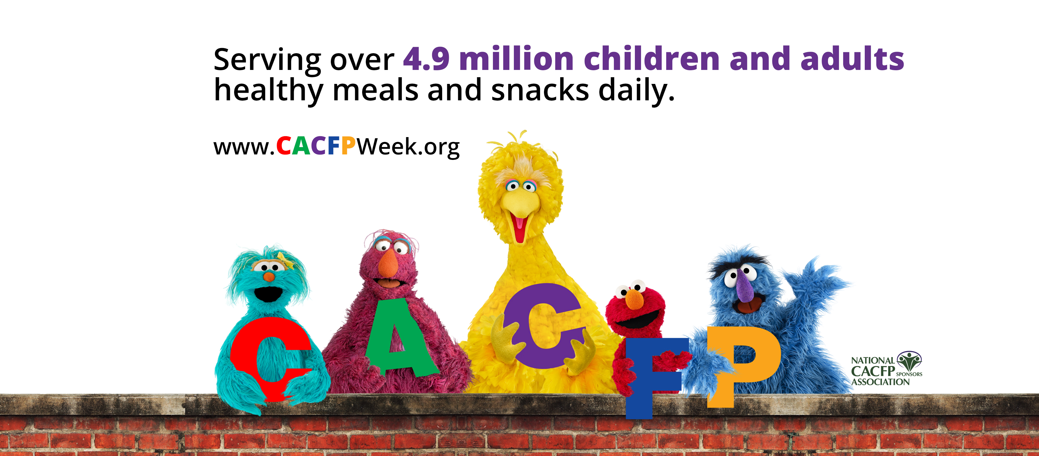 March 14-20: Celebrating the Child and Adult Care Food Program