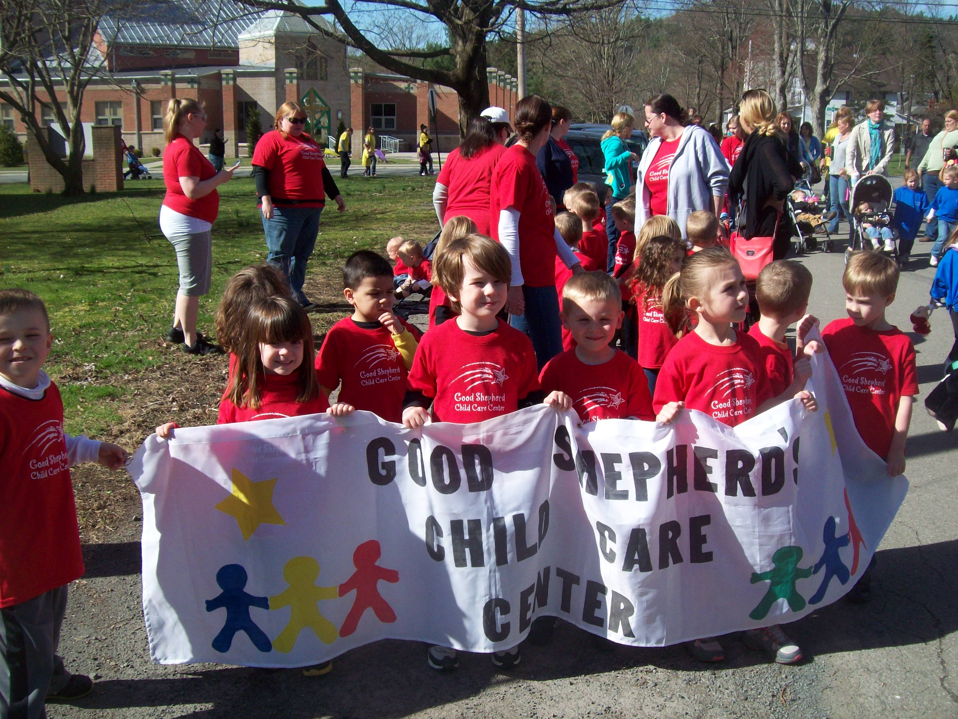 February 2016 Child Care Provider of the Month – Good Shepherd Child Care Center, Inc.