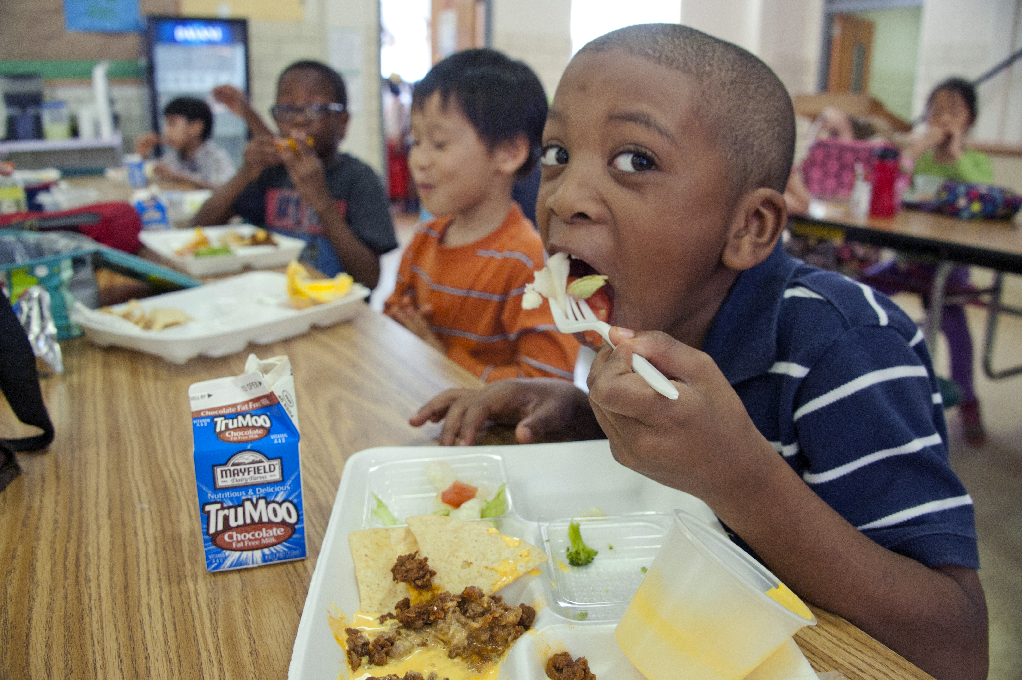 USDA Announces New Meal Pattern Guidelines for Child and Adult Care Food Program