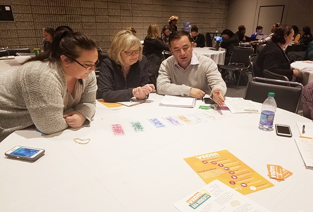 Child Care Aware® of America Offering full Vroom Track at Symposium 2018
