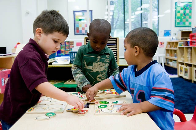 New Research on Implicit Bias in Early Childhood Education
