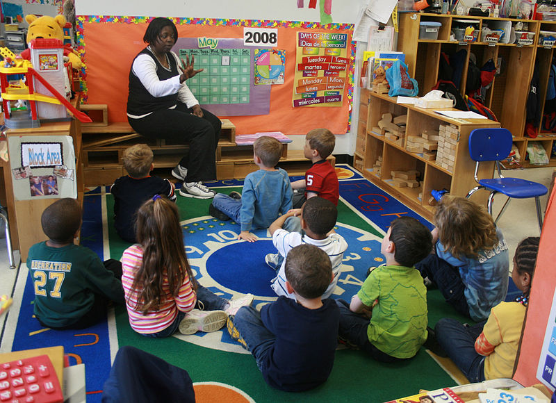 Administration Releases New Head Start Performance Standards