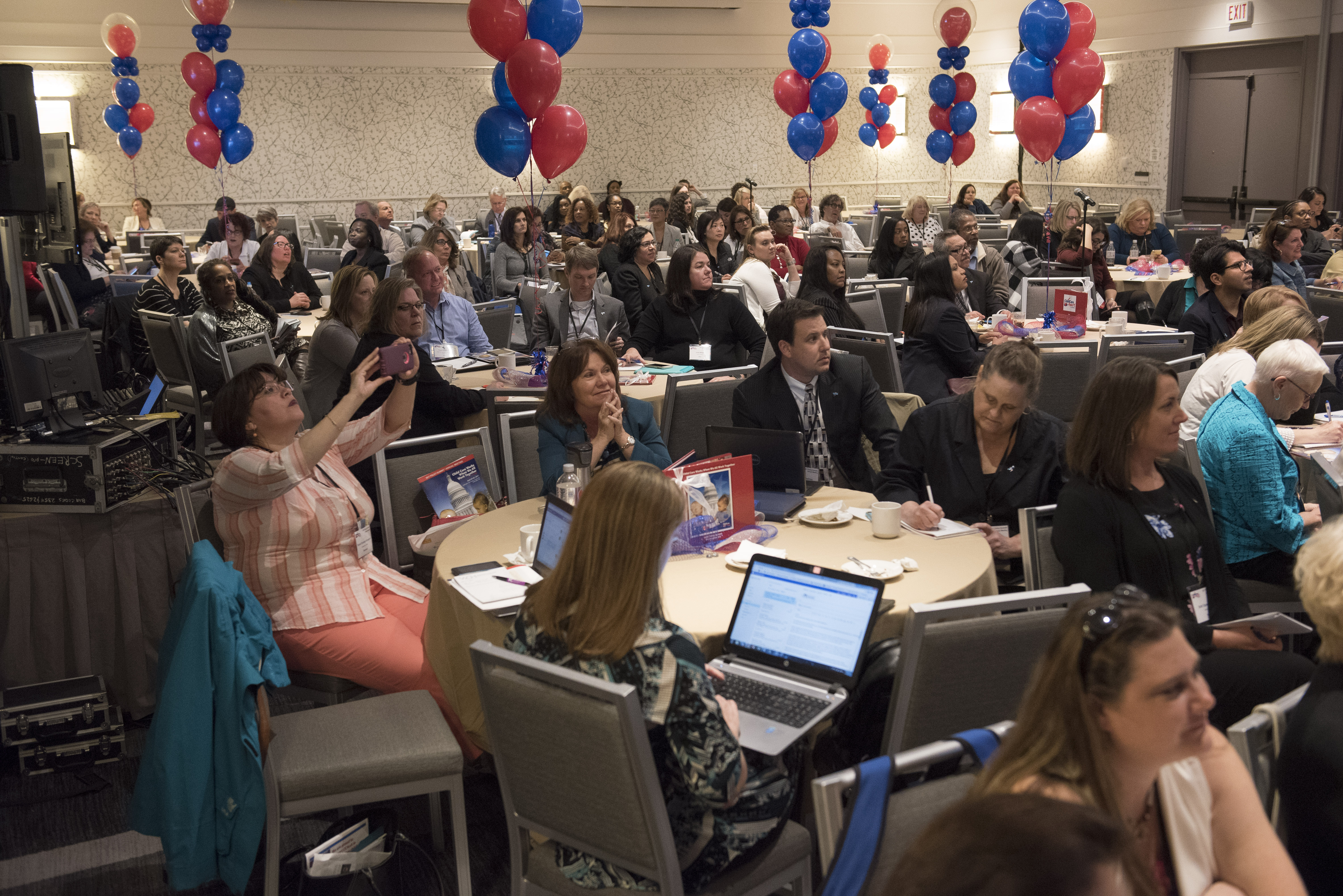 Did You Miss the Child Care Aware® of America Policy Summit? Here's a Recap