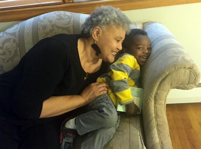 Family Bonds: Grandparents as Caregivers