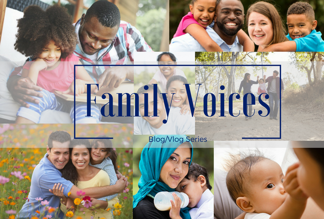 Child Care Aware® of America Introduces the Family Voices Blog/Vlog Series