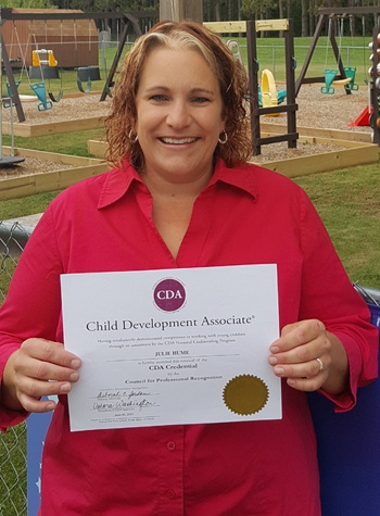 January 2017 Child Care Provider of the Month – Kind Hearts Day Care