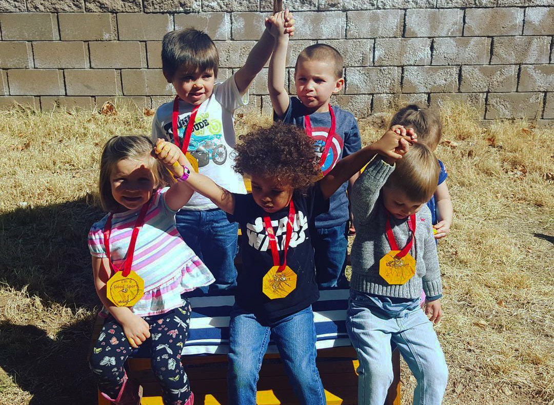 April 2016 Child Care Provider of the Month – Perfect Start Learning Center