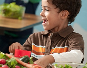 Health Resource Spotlight: Nutrition Education