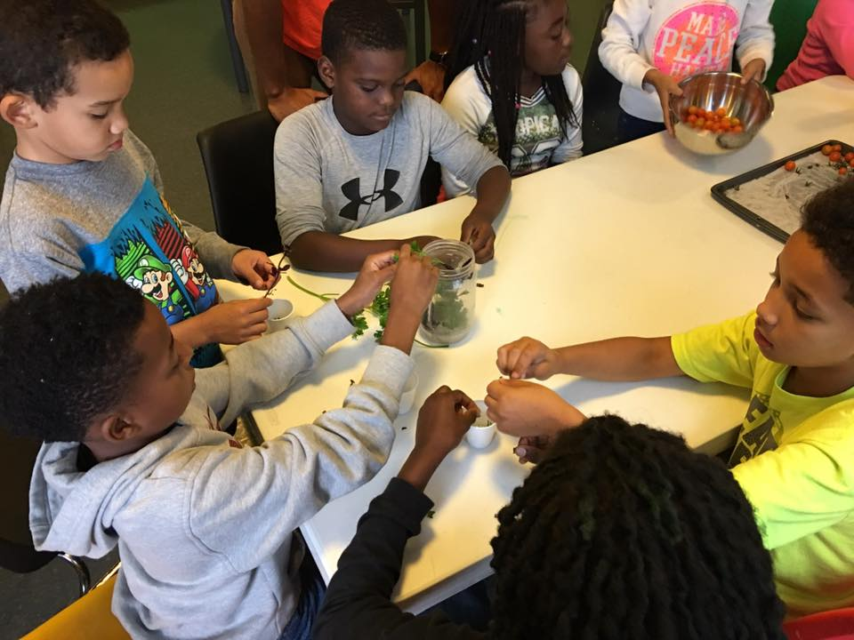 What to Look for in a Quality Afterschool Program