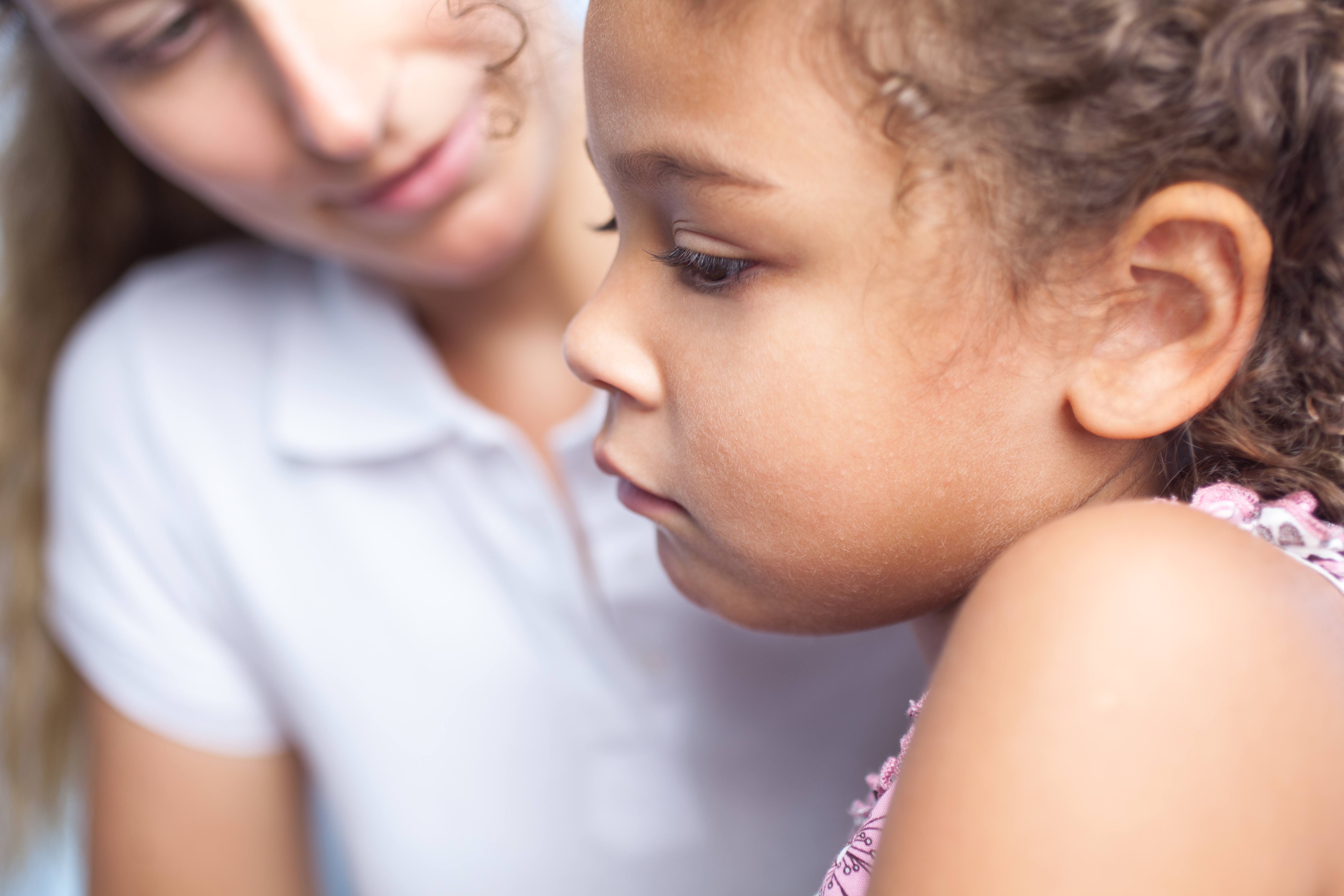 Addressing Trauma through Quality Early Learning Experiences