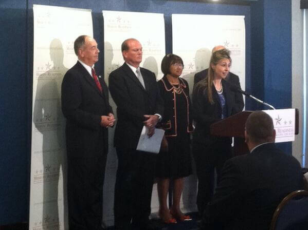 Retired Military Leaders Support Comprehensive Early Learning Agenda