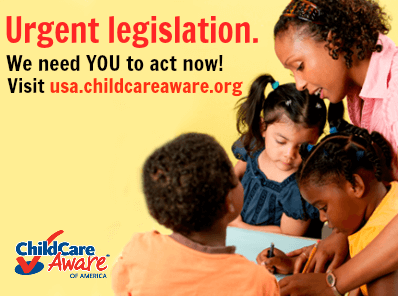 5 Reasons the Reauthorization of the Child Care and Development Block Grant Matters
