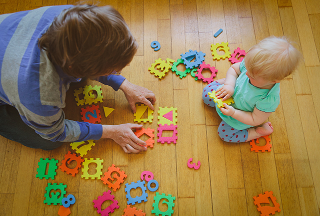 Health Resource Spotlight: Interactive Learning Modules for Child Care Health Consultants (CCHCs)