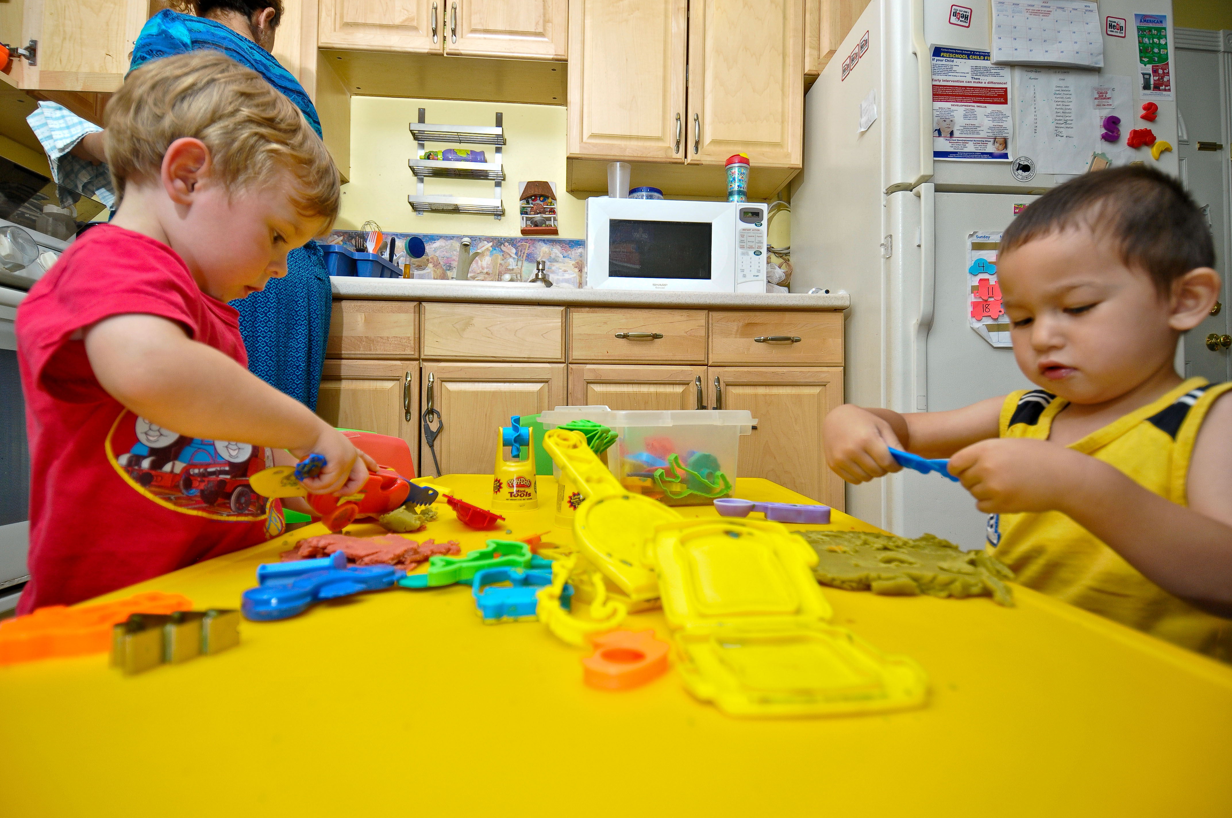 Location, Location, Location! The Safe Siting of Child Care Facilities