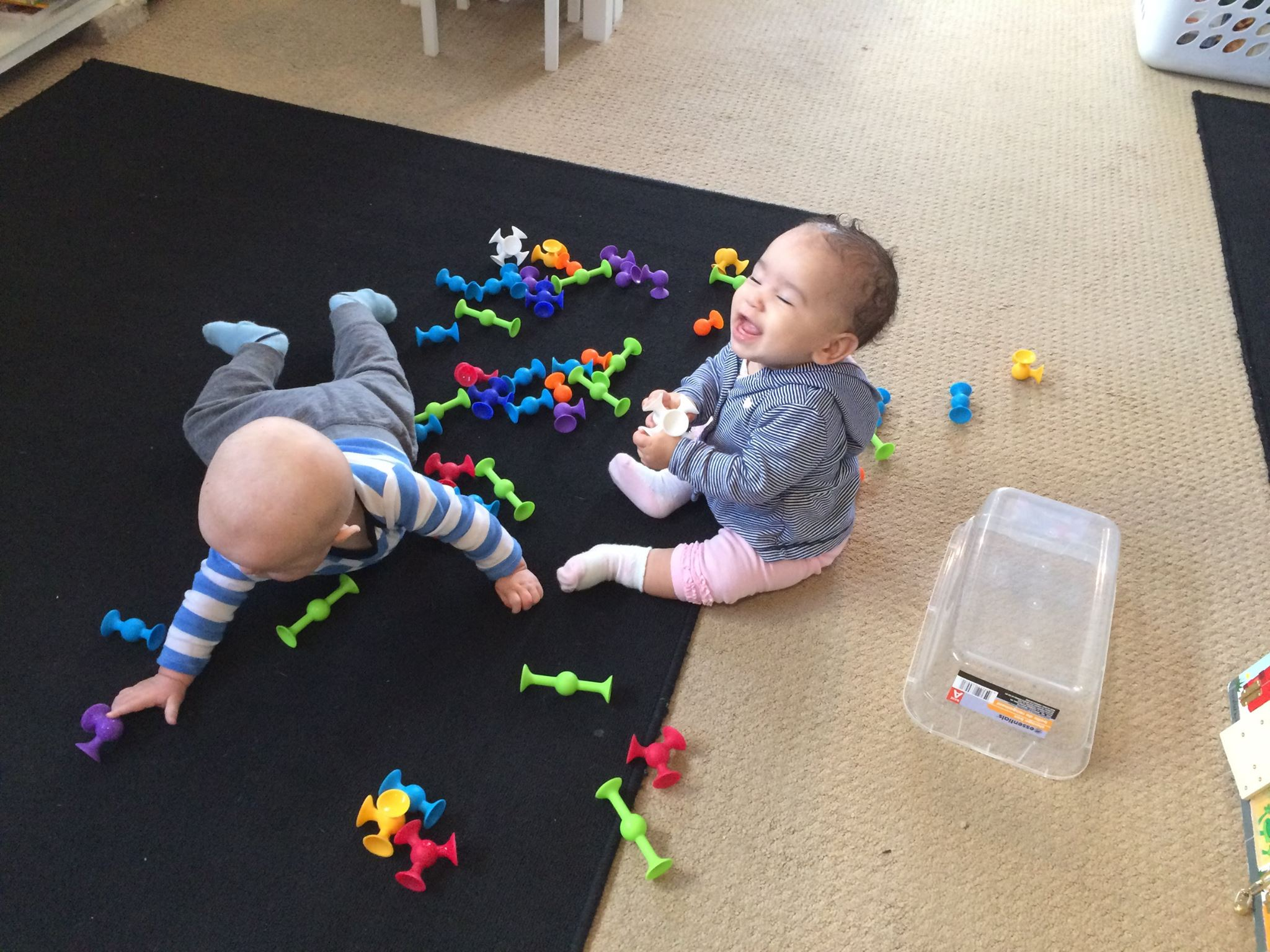 December 2015 Child Care Provider of the Month – Babies 2 Kids Learning Center