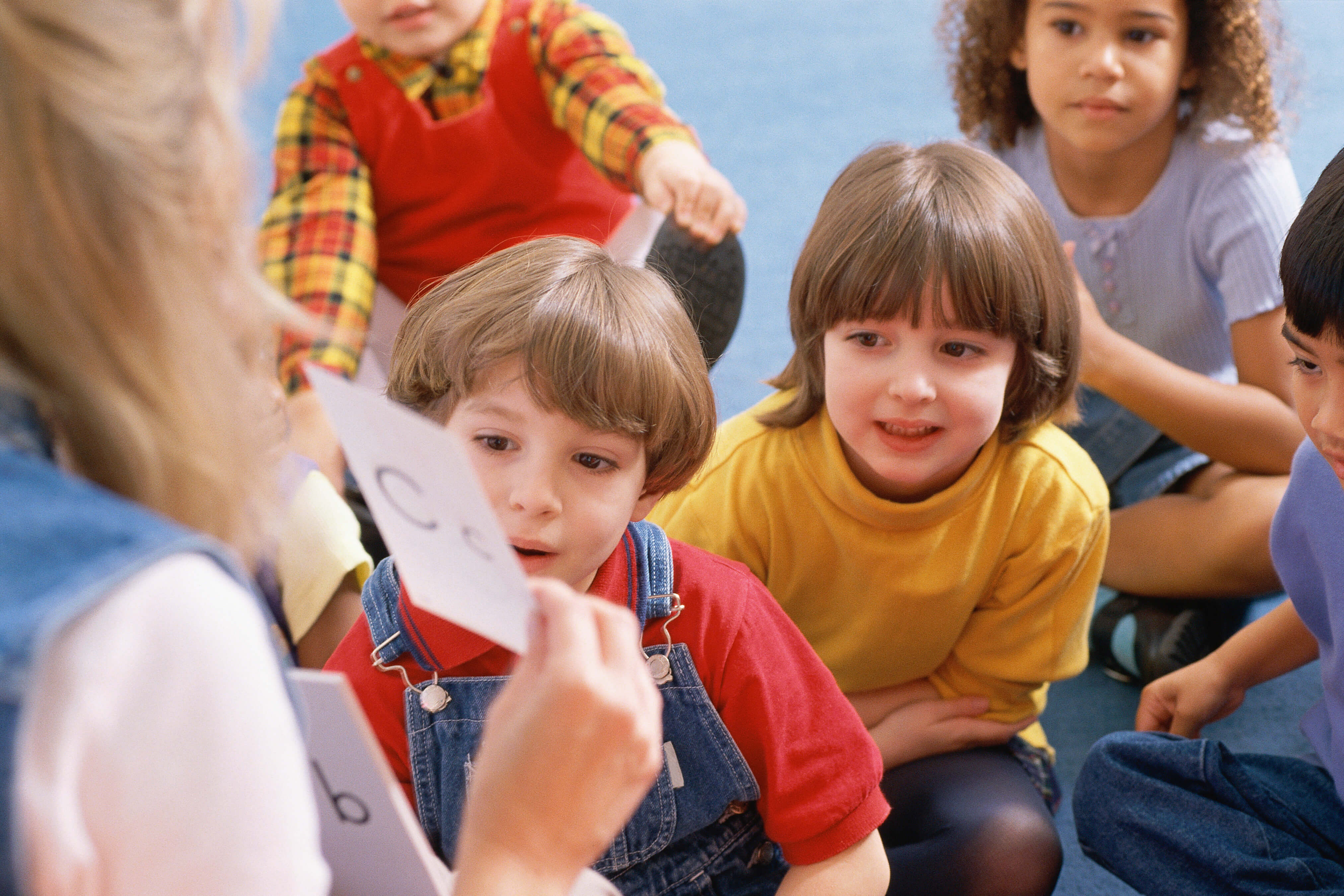Advancing Early Childhood Education as a Professional Field of Practice