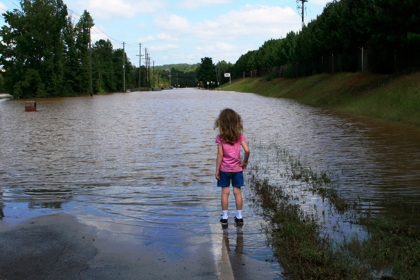 Are Children in Child Care Safe During Disasters?