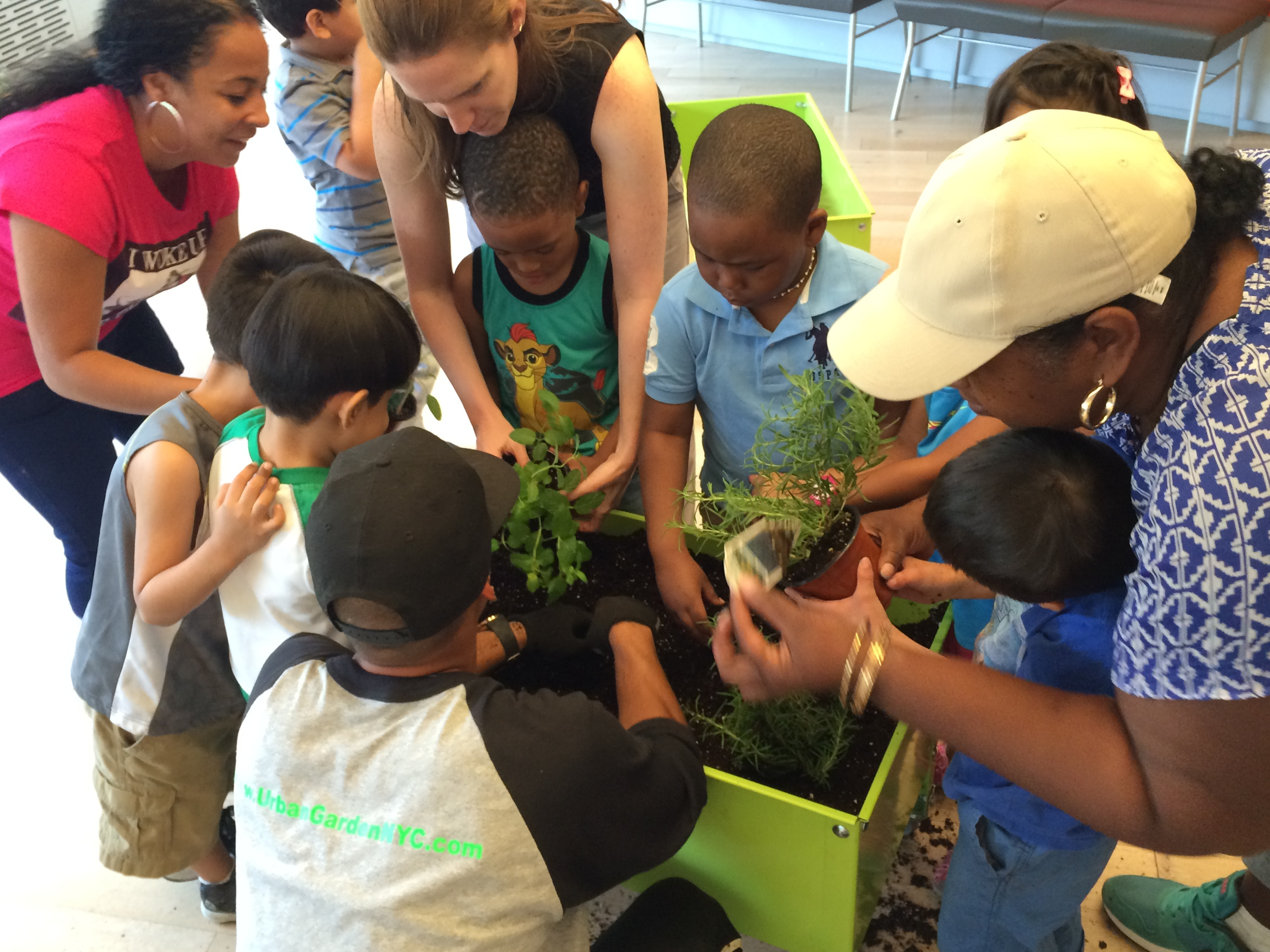 Provider Health Spotlight on the Kennedy Child Study Center (KCSC)
