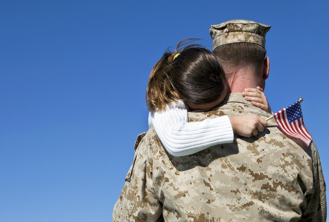 Exceptional Family Member Program Respite Care Available For Military Families