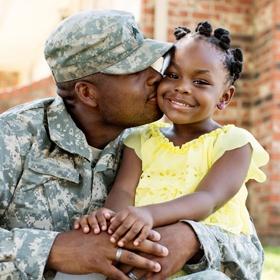 Child Care Aware® of America Celebrates Military Family Appreciation Month