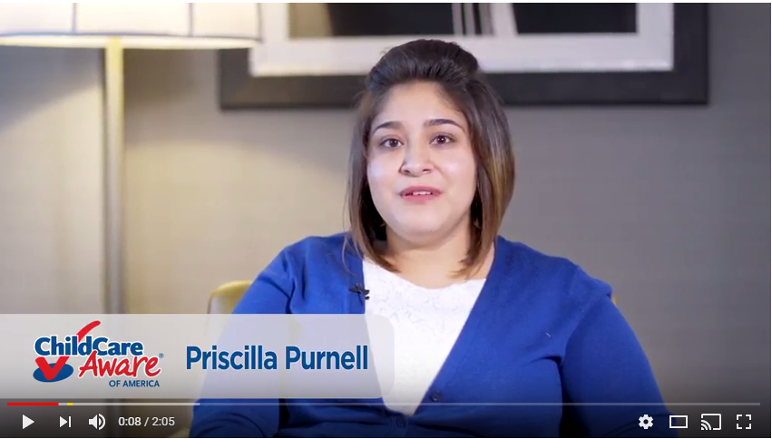 Video: How Finding the Perfect Child Care Provider Is Possible