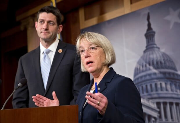 Bi-Partisan Budget Deal Passes Out of House, Moves to Senate