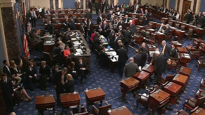 Senate to Begin Debating Bi-Partisan Overhaul of ESEA This Week