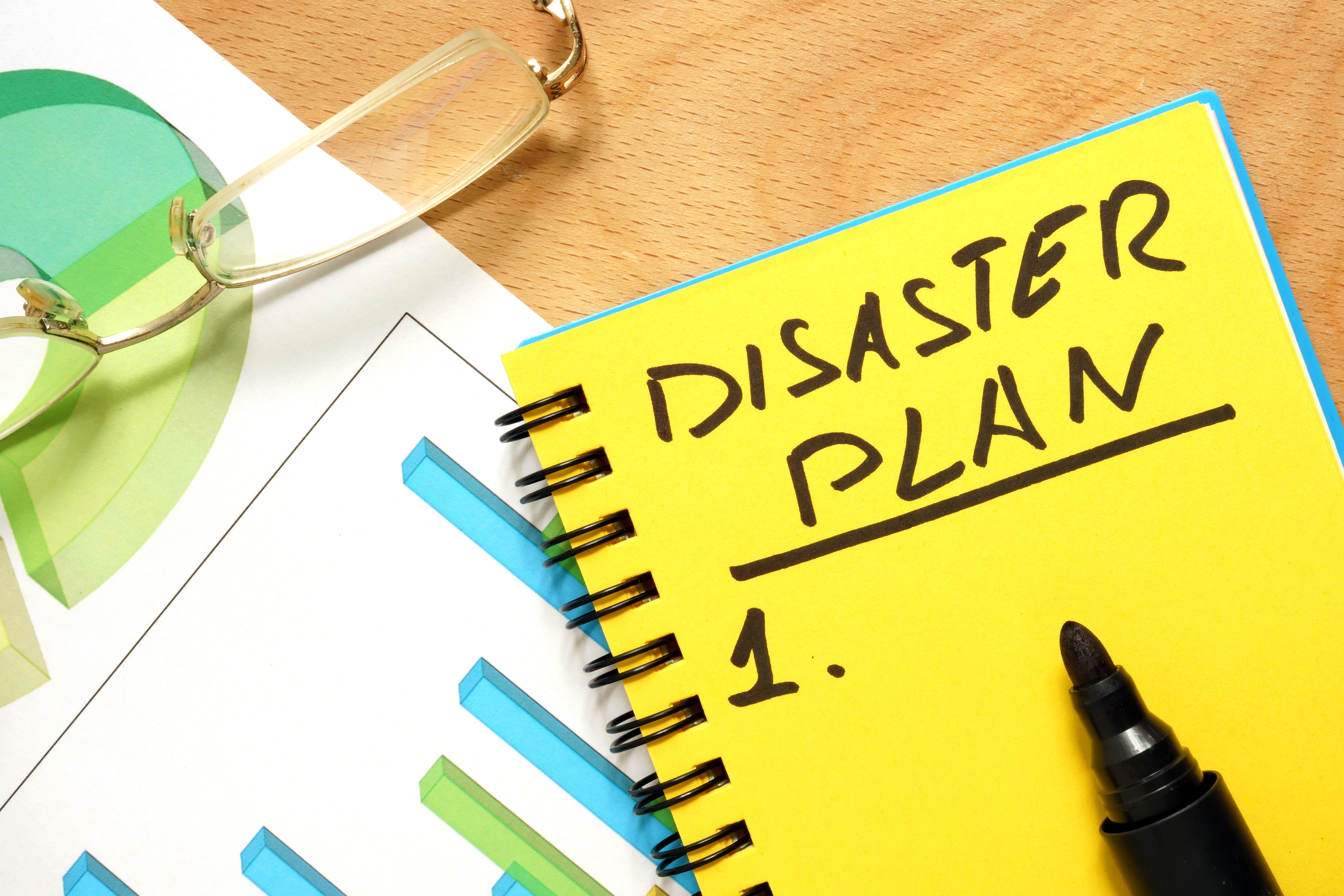 Include Emergency Planning on Your Back-to-School Checklist