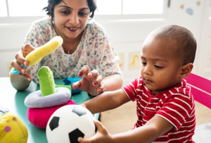 Child Care Advocates Applaud Reintroduction of Child Care for Working Families Act