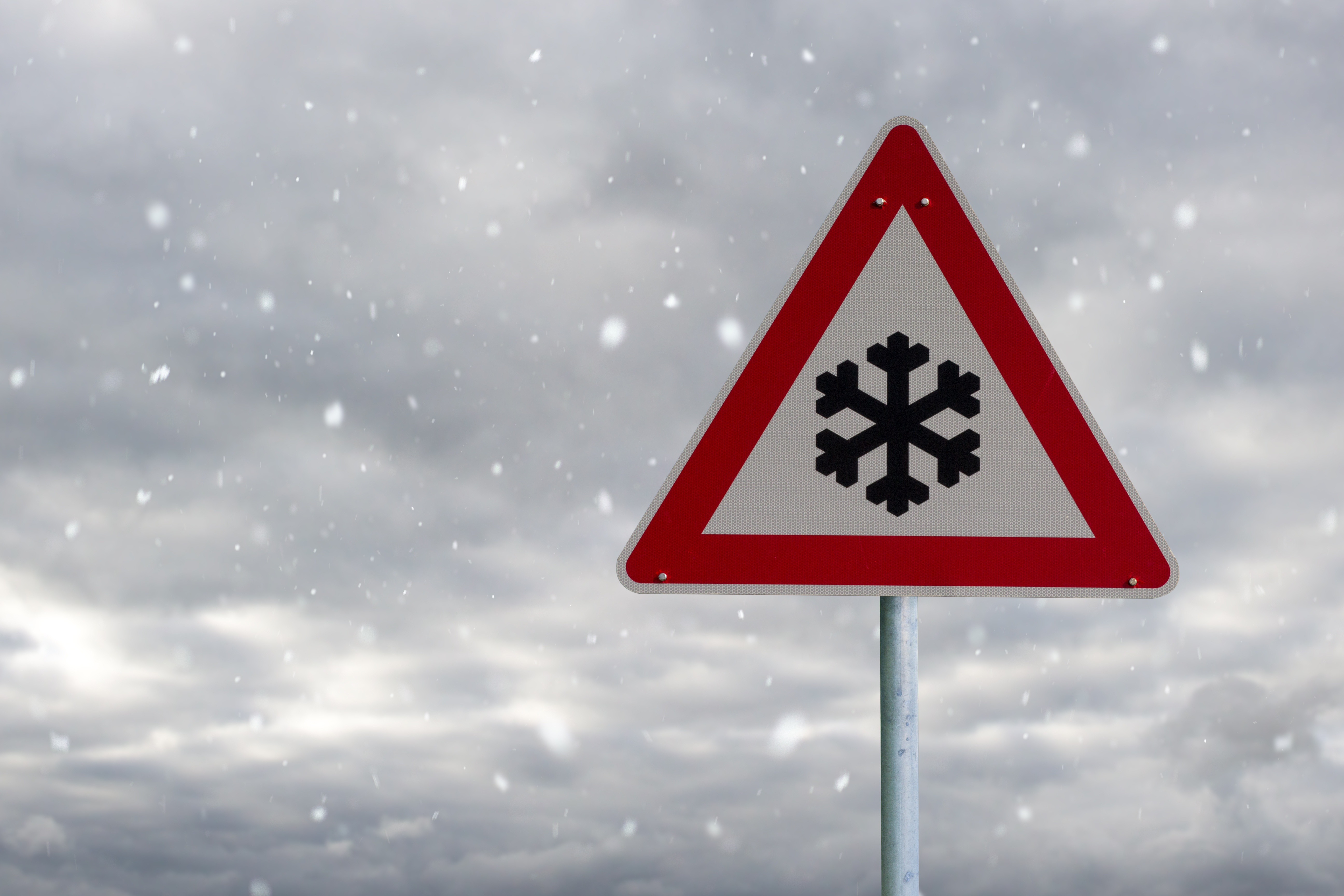 Snow Safety: Five Steps to be Prepared