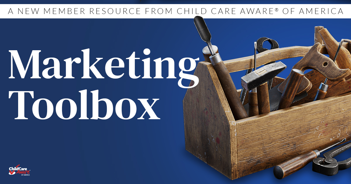 Marketing Toolbox Provides CCAoA Members with Practical Support