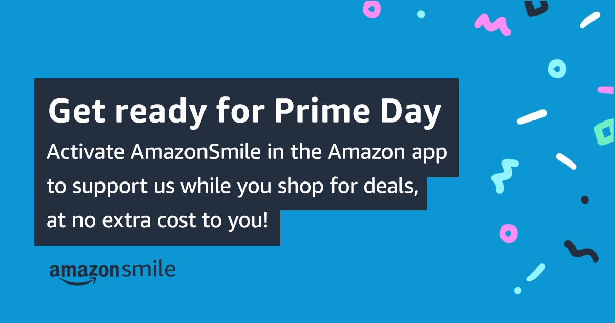 How to Use AmazonSmile to Support CCAoA [2021]