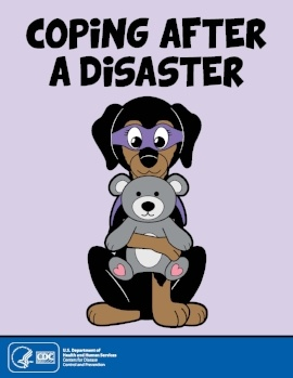 Talking with Your Child About Natural Disasters