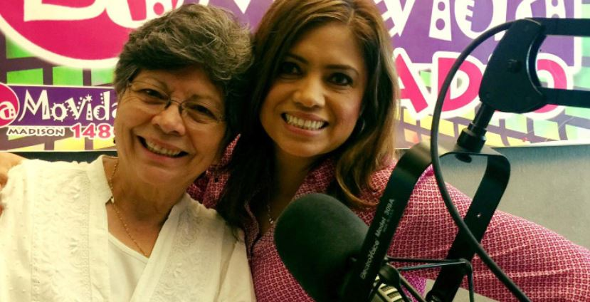 Promising Practices: Using Spanish Radio to Share Child Care Resources