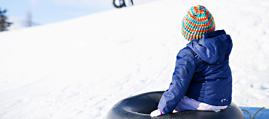 Winter and Holiday Safety Tips for Child Care Providers