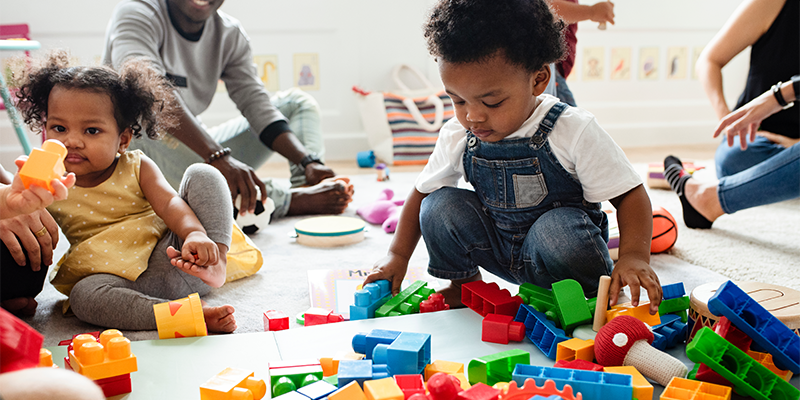 The Child Care Supply Crisis: Why Deregulation Is Not The Answer