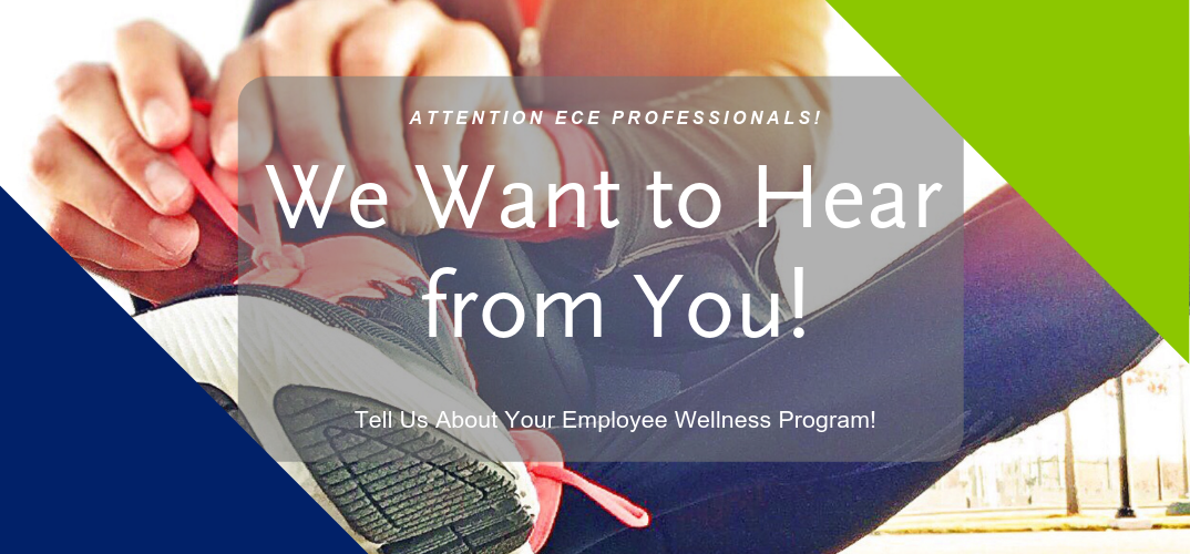 Workforce Wellness: A Call for Programs Doing it Well