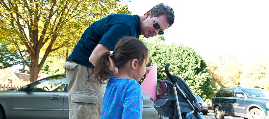 Vroom Ambassador: Providing Tools to Serve Families and Partners